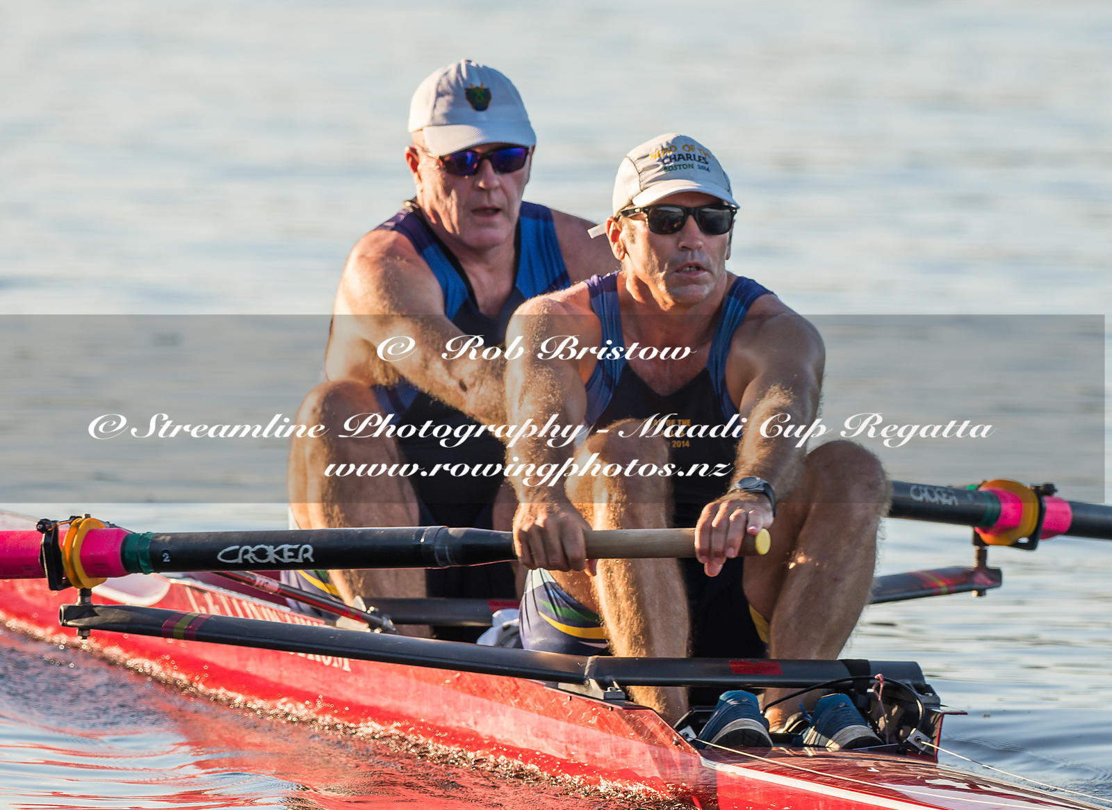 Taken during the World Masters Games - Rowing, Lake Karapiro, Cambridge, New Zealand; Tuesday April 25, 2017:   6415 -- 20170...