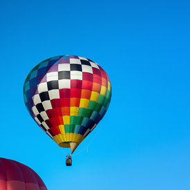 NJ Balloon Festival