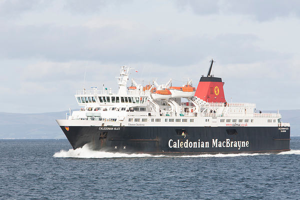 Isle of Arran Ferry