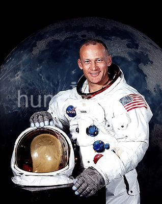 (July 1969) --- Astronaut Edwin E. Aldrin Jr.