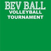 BEV BALL ~ VBALL TOURNEY photos