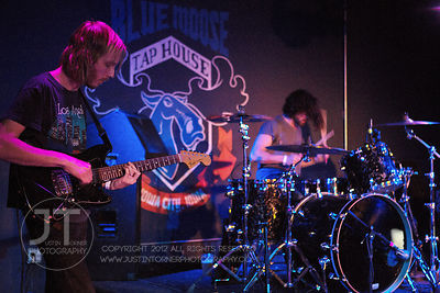 Hoopla - Sky Ferriera, Blue Moose, May 8, 2014