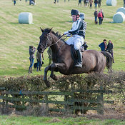 Household Cavalry Cross Country Ride