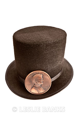 Abraham Lincoln Hat