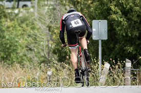 Bike the Bruce Provincial Individual Time Trial Championships, Bruce County, On, August 27, 2016