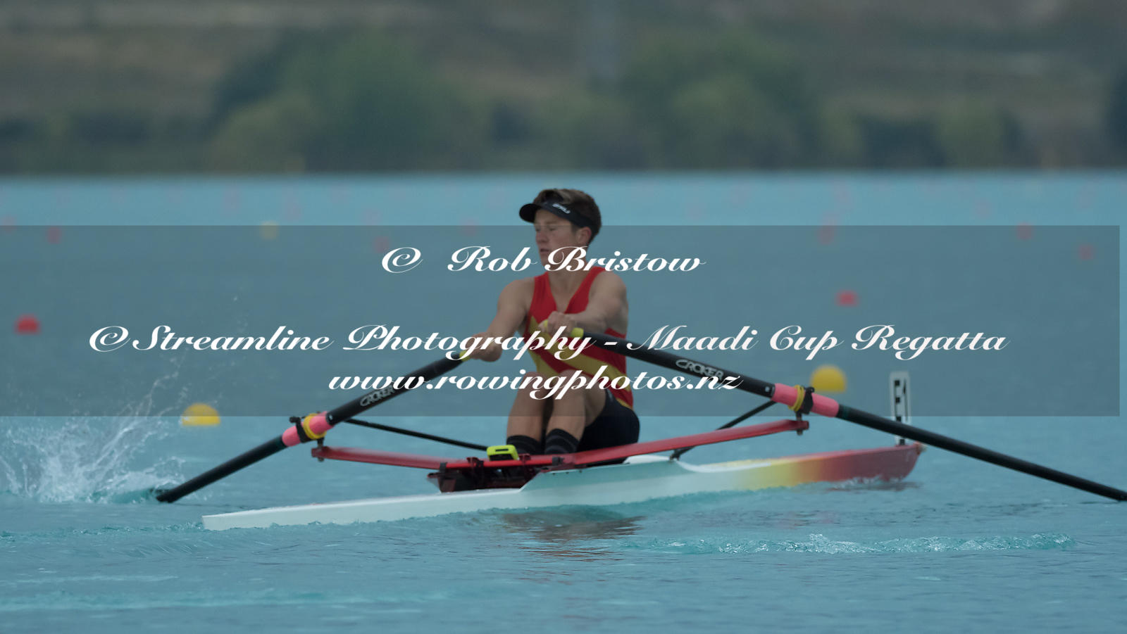 Taken during the Maadi Cup Regatta 2018, Lake Ruataniwha, Twizel, New Zealand; ©  Rob Bristow; Frame 150 - Taken on: Monday -...