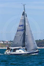 Rockhopper, GBR2773R, Beneteau First 27.7, 20160529025
