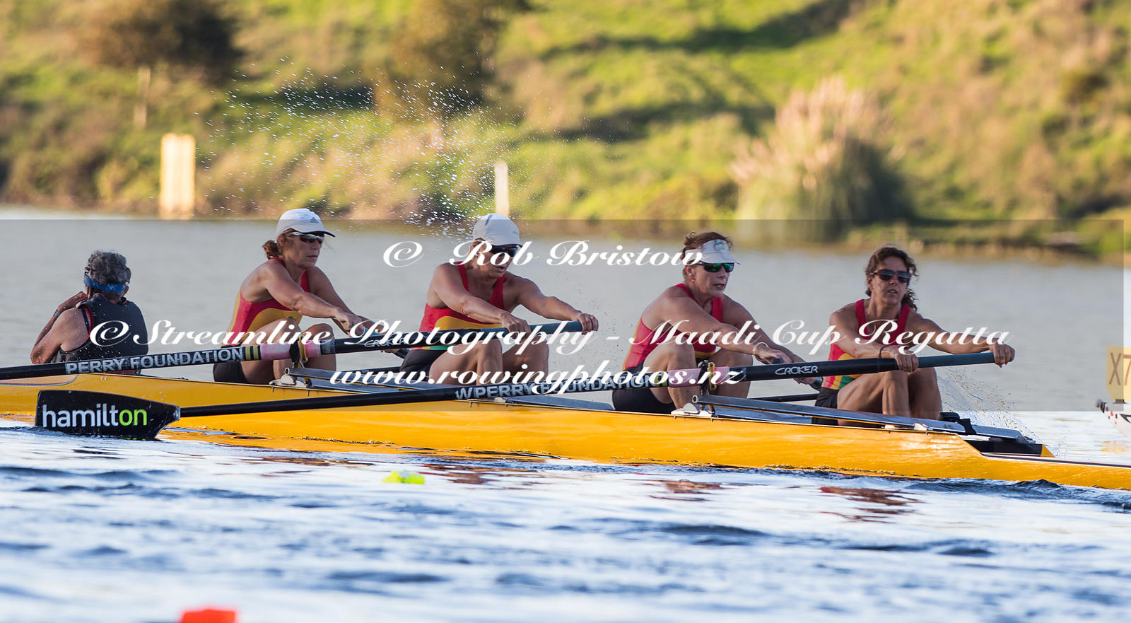 Taken during the World Masters Games - Rowing, Lake Karapiro, Cambridge, New Zealand; Tuesday April 25, 2017:   6489 -- 20170...