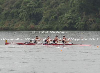 Taken during the NZSSRC - Maadi Cup 2017, Lake Karapiro, Cambridge, New Zealand; ©  Rob Bristow; Frame 107 - Taken on: Thursday - 30/03/2017-  at 10:47.15