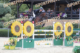 SCHAFER Kai (GER) and QUINTO'S CHAMB during LAKE ARENA - Equestrian Summer Circuit I, CSI2* - Good bye comp.-145cm, 2018. 07....