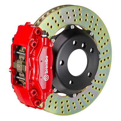 Brembo Performance C-Caliper (4-Piston)