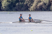 Taken during the NZSSRC - Maadi Cup 2017, Lake Karapiro, Cambridge, New Zealand; ©  Rob Bristow; Frame 1323 - Taken on: Friday - 31/03/2017-  at 15:02.58