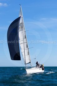 Maris Otter, GBR3519L, Legend 35.5, 20160731874