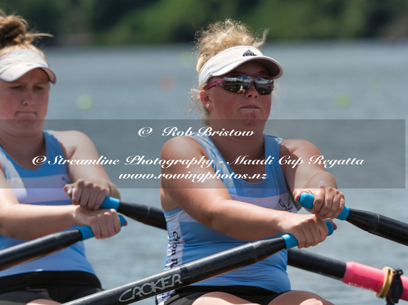 Taken during the Karapiro Xmas Regatta  2018, Lake Karapiro, Cambridge, New Zealand; ©  Rob Bristow; Taken on: Saturday - 15/...