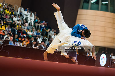 JUDO ASIAN CUP CADETS JUNIOR HONG KONG 2018 photos