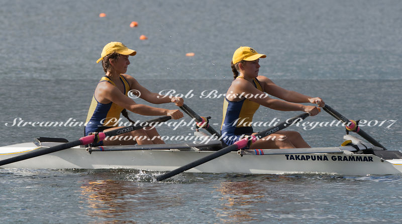 Taken during the NZSSRC - Maadi Cup 2017, Lake Karapiro, Cambridge, New Zealand; ©  Rob Bristow; Frame 377 - Taken on: Thursday - 30/03/2017-  at 16:30.19