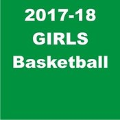 2017-18 GIRLS Basketball photos
