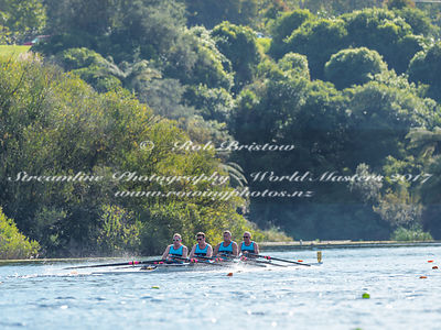 Taken during the World Masters Games - Rowing, Lake Karapiro, Cambridge, New Zealand; Wednesday April 26, 2017:   7059 -- 20170426135407