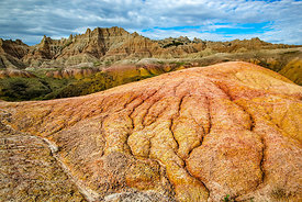 815 Color of the Badlands