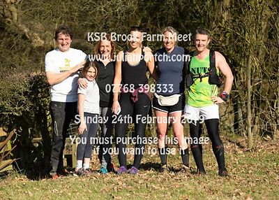 2019-02-24 KSB Brook Farm Meet