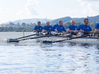 Taken during the World Masters Games - Rowing, Lake Karapiro, Cambridge, New Zealand; ©  Rob Bristow; Frame 470 - Taken on: T...