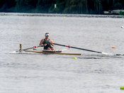Taken during the NZSSRC - Maadi Cup 2017, Lake Karapiro, Cambridge, New Zealand; ©  Rob Bristow; Frame 2050 - Taken on: Satur...