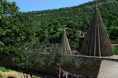 Lalish_Yazidi_Temple002