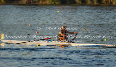 Taken during the World Masters Games - Rowing, Lake Karapiro, Cambridge, New Zealand; Wednesday April 26, 2017:   8254 -- 201...