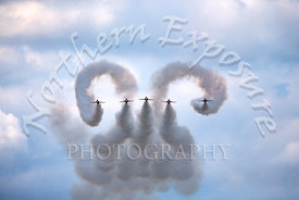 Red Arrows Cobra