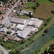 Industrial facility, Vigonza