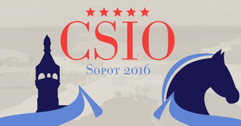 2016_CSIO5* Sopot Nations Cup