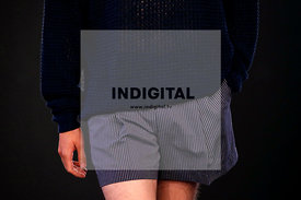 E Tautz London SS17 Menswear