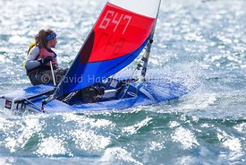 Topper 45299, Zhik Poole Week 2015, 20150823239