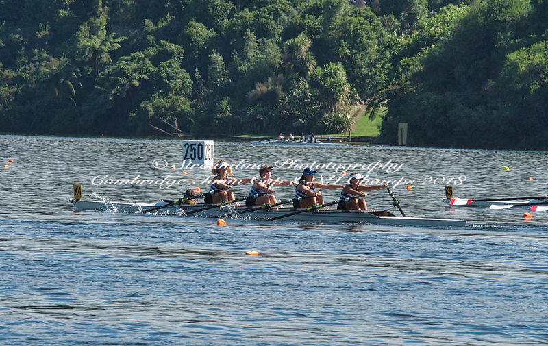 Taken during the Cambridge Town Cup and NI Championships 2018, Lake Karapiro, Cambridge, New Zealand; ©  Rob Bristow; Frame  - Taken on: Friday - 26/01/2018-  at 09:19.01