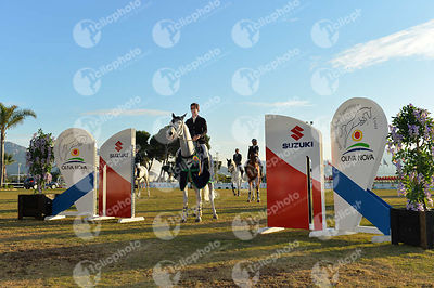 Oliva, Spain - 2016 November 13:  during CSI Mediterranean Equestrian Autumn Tour Gold - 145..(photo: 1clicphoto.com I Herve ...