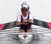 Taken during the NZSSRC - Maadi Cup 2017, Lake Karapiro, Cambridge, New Zealand; ©  Rob Bristow; Frame 1108 - Taken on: Frida...
