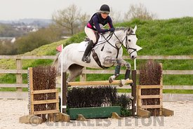 West Wilts Arena Eventing inc BE Arena Eventing Championship Qualifiers on Monday 18th April 2016.