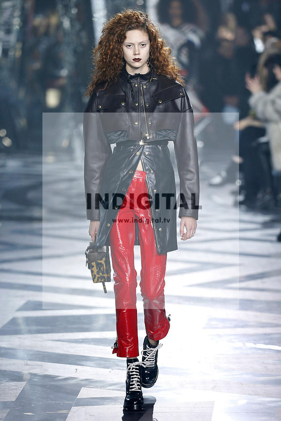 Louis Vuitton AW16 Collection