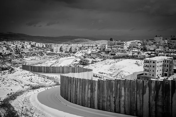 Separation Wall