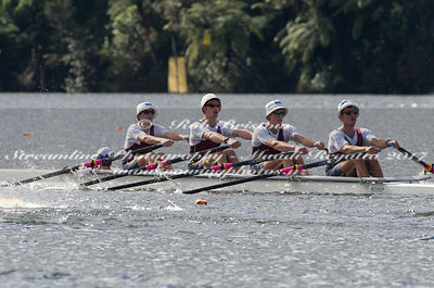 Taken during the NZSSRC - Maadi Cup 2017, Lake Karapiro, Cambridge, New Zealand; ©  Rob Bristow; Frame 339 - Taken on: Thursday - 30/03/2017-  at 15:56.50