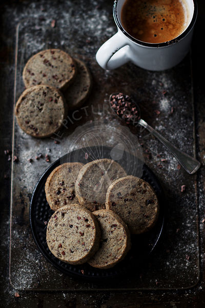 Nibby buckwheat sables