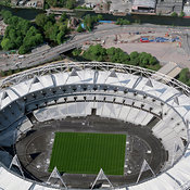 Olympic Stadium, London Olympics 2012