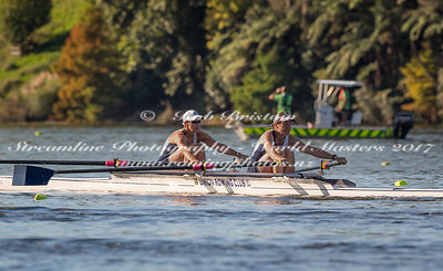 Taken during the World Masters Games - Rowing, Lake Karapiro, Cambridge, New Zealand; Tuesday April 25, 2017:   5983 -- 20170...