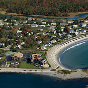 Oaks Neck And Gooches Beach, Kennebunkport