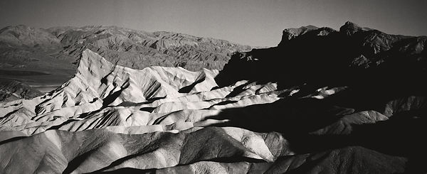 Zabriskie Point: 2