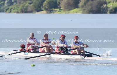 Taken during the World Masters Games - Rowing, Lake Karapiro, Cambridge, New Zealand; ©  Rob Bristow; Frame 537 - Taken on: T...