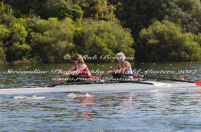 Taken during the World Masters Games - Rowing, Lake Karapiro, Cambridge, New Zealand; ©  Rob Bristow; Frame 365 - Taken on: T...