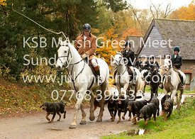 2018-11-11 KSB Marsh Green Meet