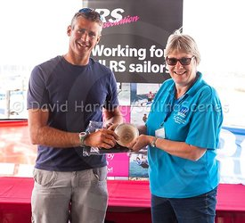 Prizegiving at RS Summer Championships 2018, 20180624014