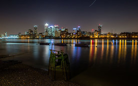 London2016_CanaryWharf_Lowtide_January_051